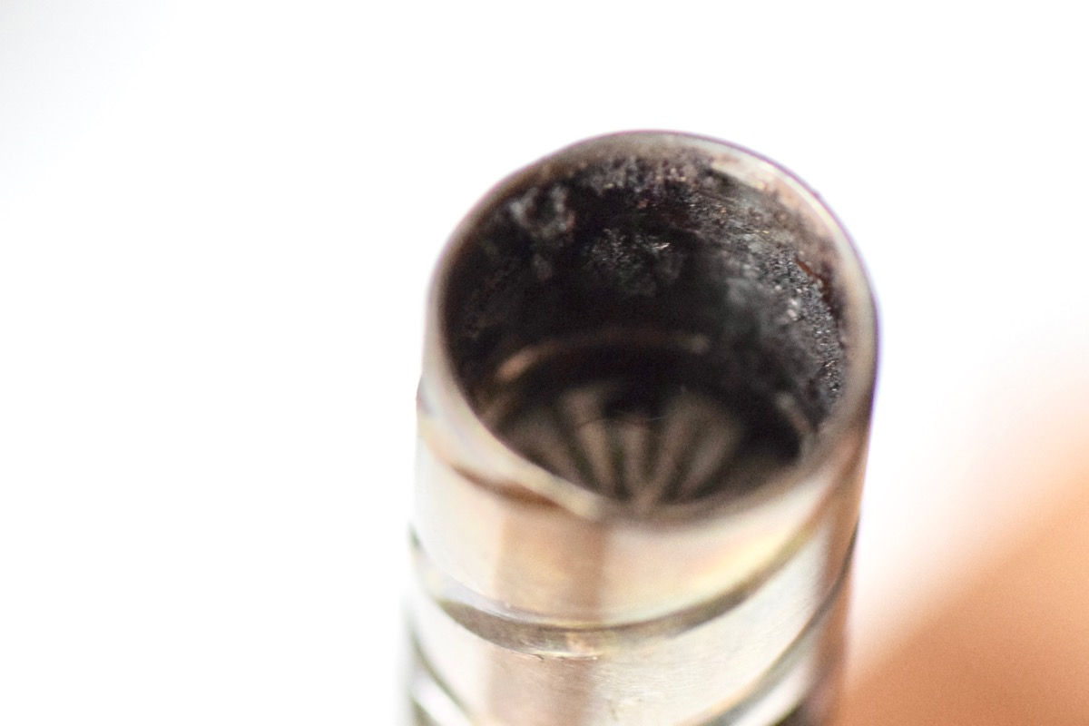 VapCap M end result