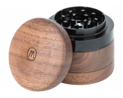 Marley Natural wooden grinder (small)