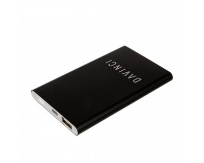 DaVinci IQ powerbank