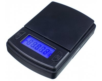 Scale Myco MM-600 Mini (600 x 0.1 g)