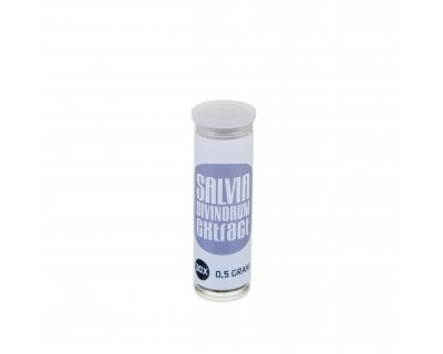 Salvia (Salvia divinorum) extract 30x