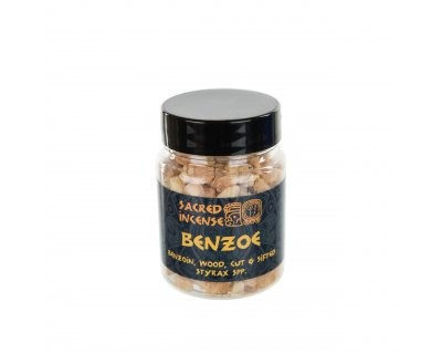 Incense Benzoe resin