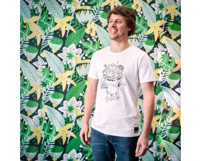 T-shirt Mossy Giant