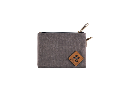 Revelry The Mini Broker zippered money bag