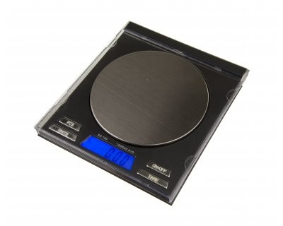 Weegschaal On Balance CD Case (100 x 0,01 g)