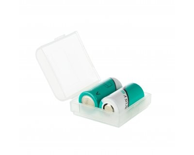 Focus V Carta battery (2 pieces)