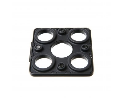 Haze Square Tray Seal