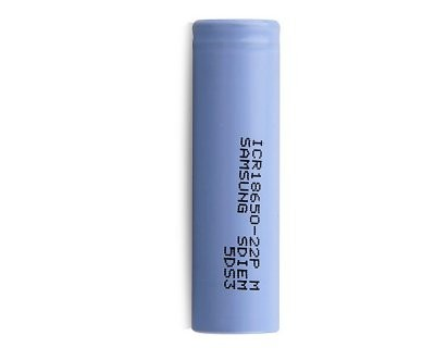 XMAX battery 18650
